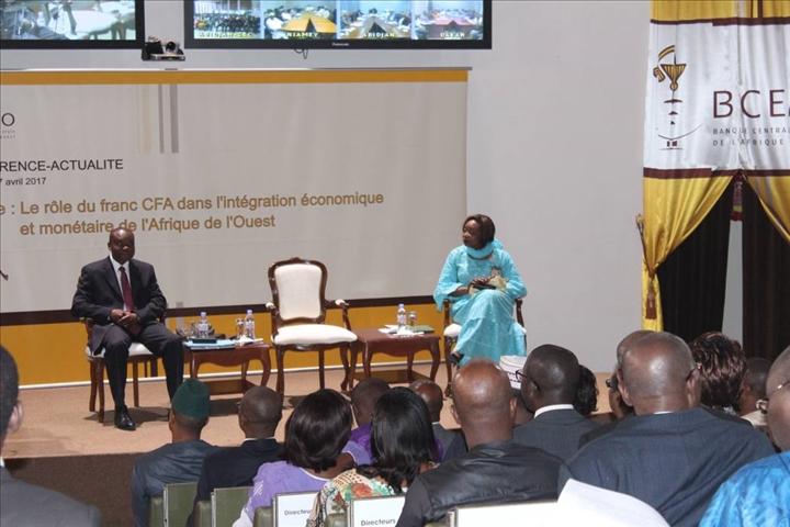 L'Afrique de l'Ouest veut toujours sa monnaie unique en2020