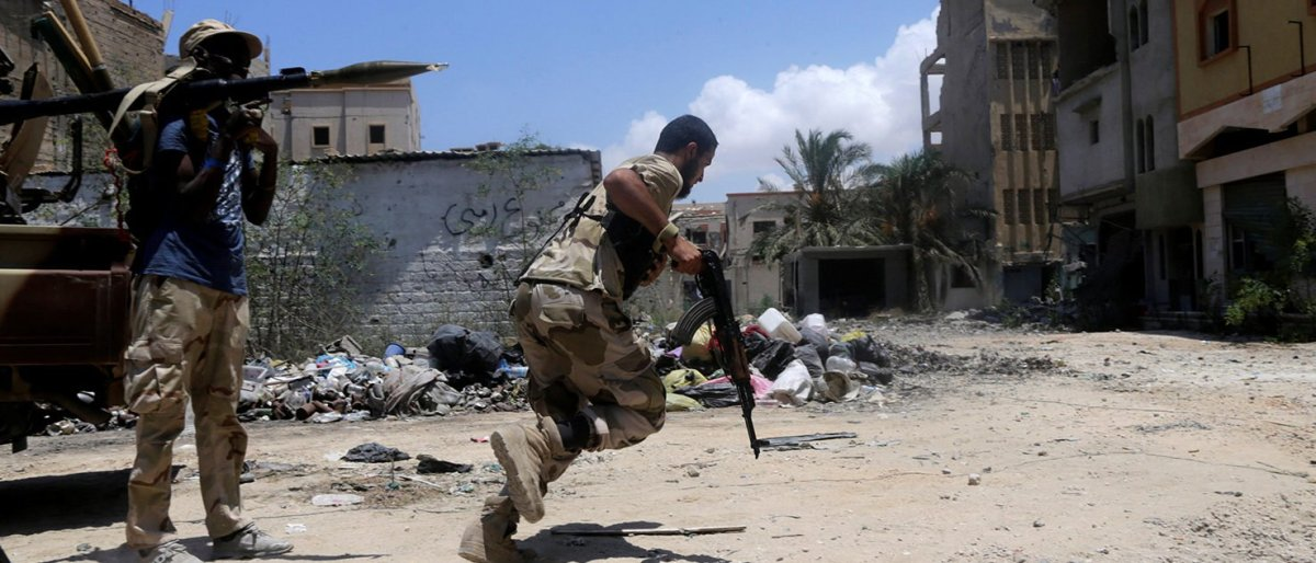 Libya – US Forces Capture Militant Instrumental In Benghazi Attack