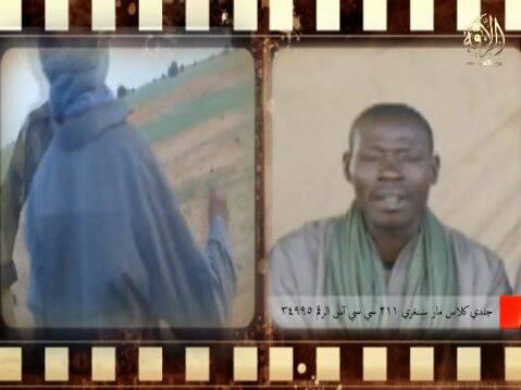 Mali- Liste des otages militaires maliens toujours encaptivité