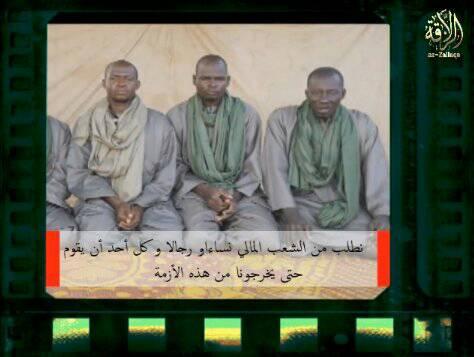 Mali – Le Collectif de Soutien aux Otages Maliens demande au Gouvernement Malien de mettre la lumière sur les circonstances de la mort des 11 otages Maliens et  présente ses condoléances auxfamilles