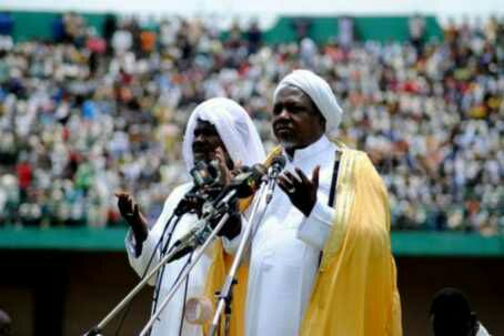 Mali – Mahmoud Dicko,président du Haut Conseil Islamique (HCI), confirme son engagement pour la libération des otagesMaliens