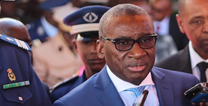 Sénégal : Le ministre sénégalais des AE dessine les contours de la politique commune de sécurité del'Uemoa