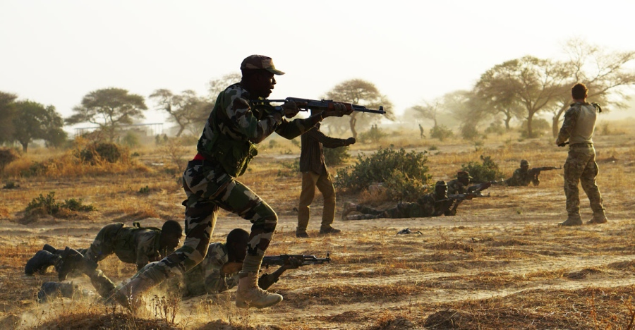 Niger – First Niger Reports Listed several soldiers missing