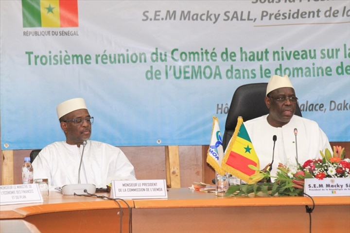 Sénégal – L'Uemoa doit avoir une stratégie antiterroriste (MackySall)
