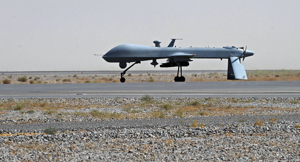 Niger – Pakistani Expert Slams US Drone Attack Plans in Niger
