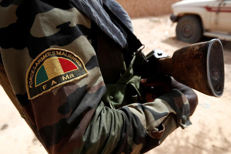 Mali: Defense Ministry Promises Abuse Inquiry