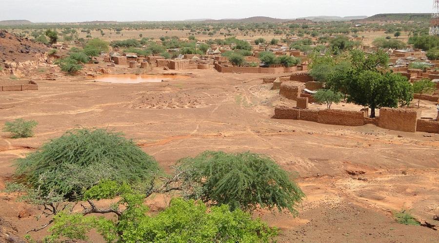 Burkina / Niger – Border dispute temporarily halts Canadian miner's operations in BurkinaFaso