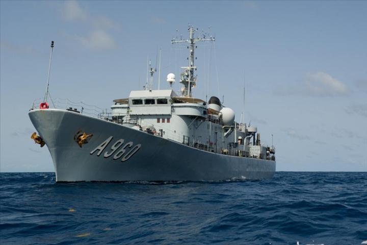 Sénégal – Un groupe français de construction navale s'implante auSénégal