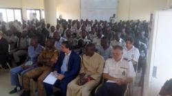 Burkina : Académie de Police : Une rentrée sous fond de reformes du secteur de lasécurité