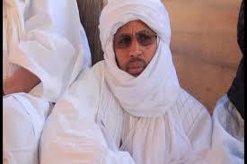 Mali- Le chef de la tribu Kel Ansar remercie le ministre de l'administration territoriale pour le report desélections