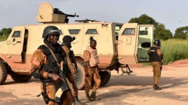 Burkina : Soum : L'armée inflige enfin une mémorable raclée auxterroristes
