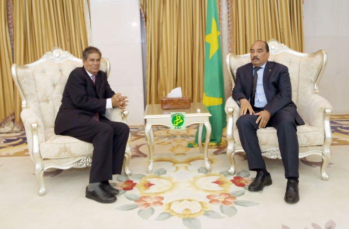 Sécurité : RASD-Mauritanie: L'importance d'une coordination en matière de lutte contre le terrorisme et le trafic de droguesoulignée