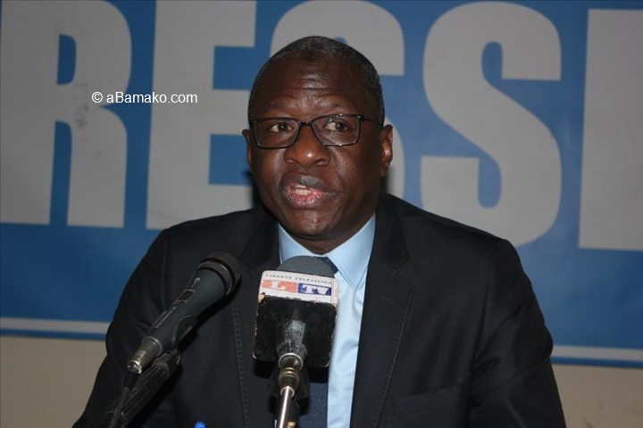 Mali: démission du ministre de la Justice après l'acquittement d'un chroniqueur radiocontestataire