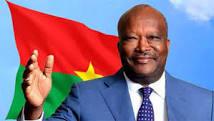 Burkina : le président Kaboré «souhaite» que la France extrade FrançoisCompaoré