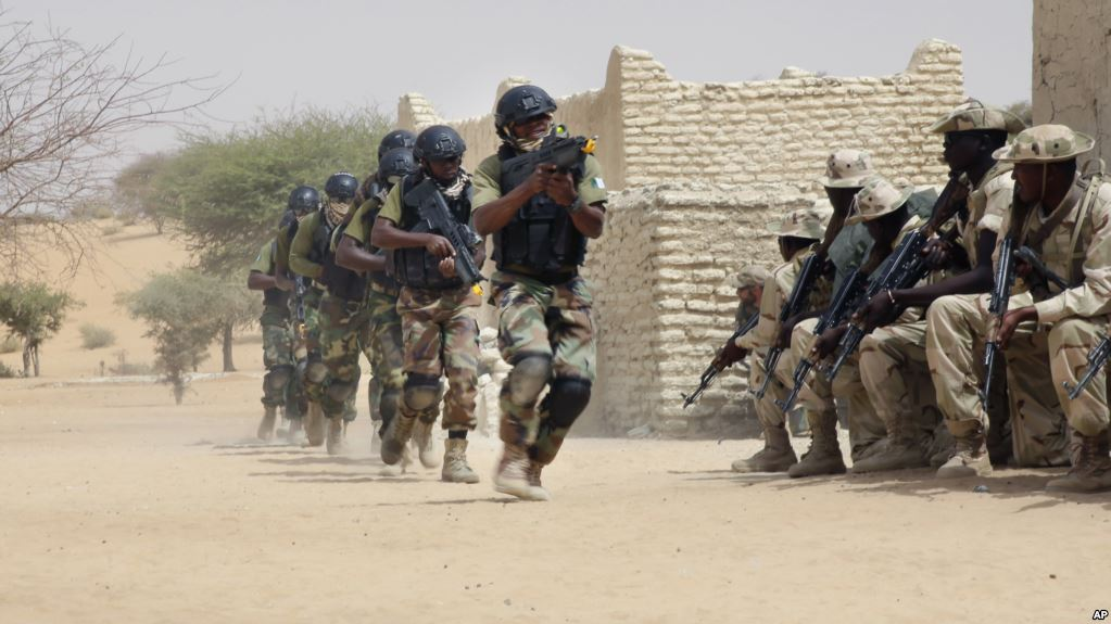 Niger – Questions Linger Over US Role in Fighting Terrorism in Sahel