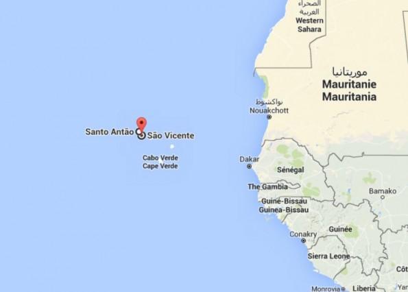 Afrique – Le Cap-Vert représente un risque élevé de blanchiment de capitaux et denarcotrafic