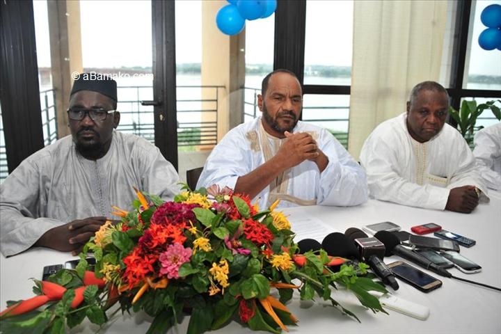 Mali – Ould Sidatti /CMA : « La partie malienne et les mouvements armés n'arrivent pas à s'entendre sur certains enjeux de l'Accord»