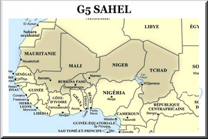 G5 Sahel – Sahel anti-terror force sees teething problems in first mission
