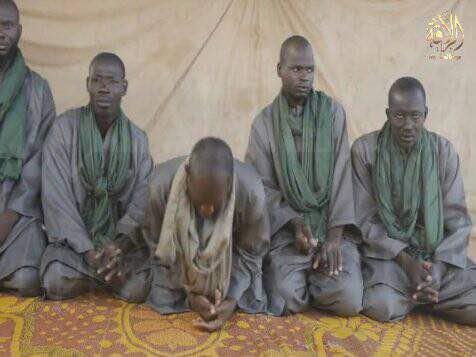Mali – Le président du Collectif de Soutien aux otages Maliens Oumar Cissé,  demande aux partis politiques d'abandonner les polémiques et de respecter la Mémoire desdisparus