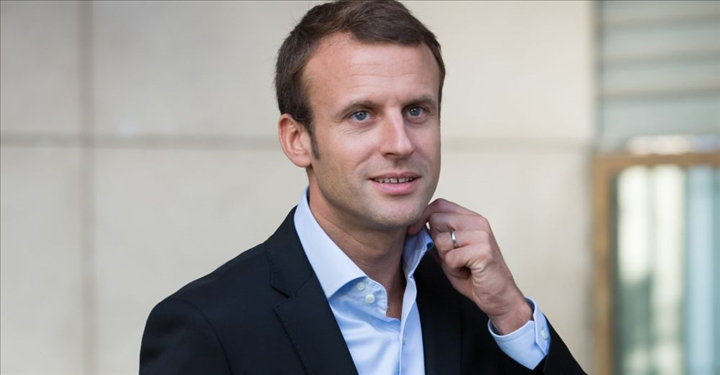 Burkina : Emmanuel Macron sera à Ouagadougou du 27 au 29 novembre2017