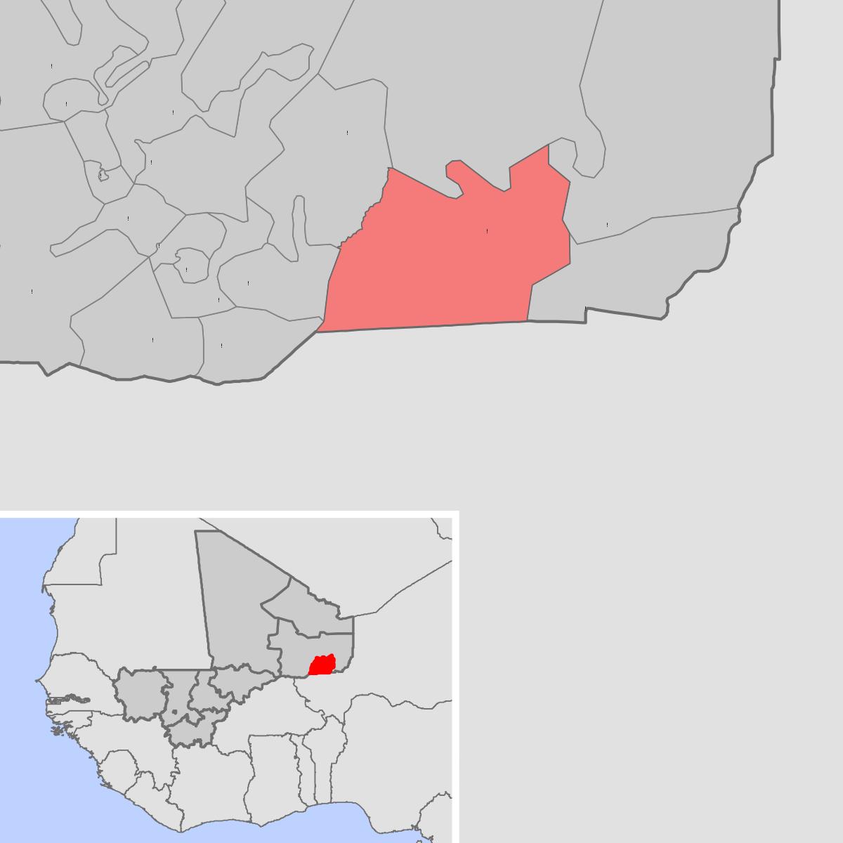 Mali – Alerte / Sécurité: 20 membres des FAMA interceptés par des inconnus armés, axeMénaka-Ansongo