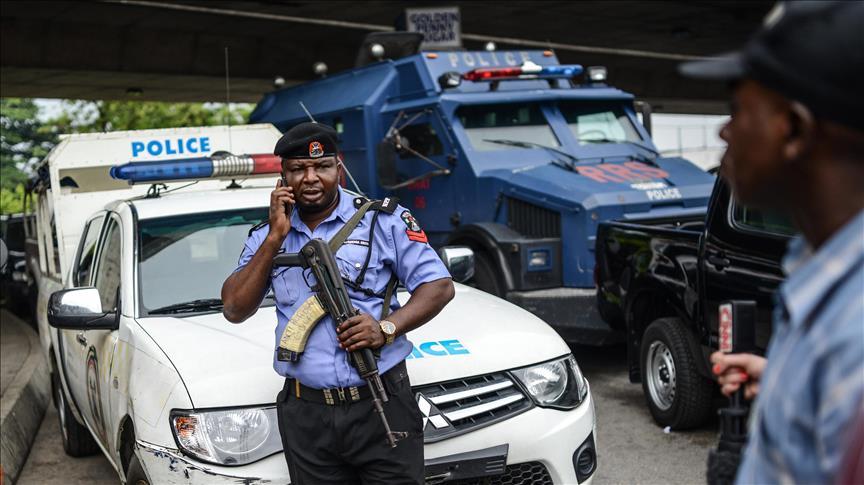 Niger: 3 civil society activistsarrested