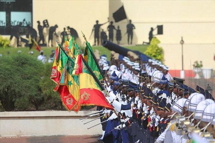 Sénégal : Forces Armées : Une délégation militaire sénégalaise en visite auMaroc