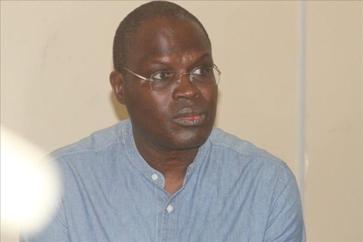Sénégal : Levée de son immunité parlementaire: Khalifa Sall ne va pas déférer à la convocation de la commission adhoc