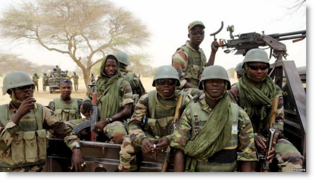 Niger – Défense et Sécurité : L'heure des interrogationslégitimes