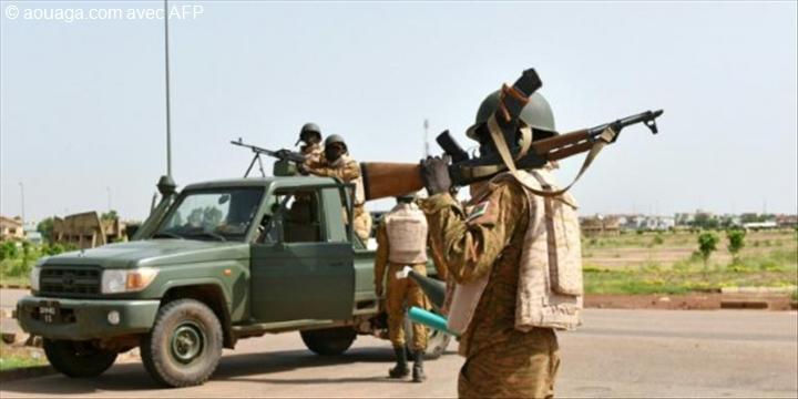 Sécurité – Burkina/visite Macron: grenade lancée contre des soldats français, 3 civils blessés (sourcesécuritaire)