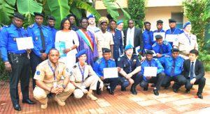 Mali : Lutte contre les menaces transfrontalières et le terrorisme : L'approche novatrice du ProjetGAR-SI