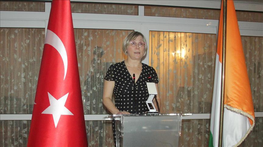 Trade between Turkey, Ivory Coast increased 80%:Envoy