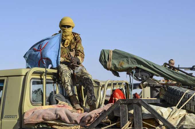 Mali – Complicité avec les terroristes : La Plateforme veut les noms « des personnes accusées de travailler avec les groupes djihadistes».