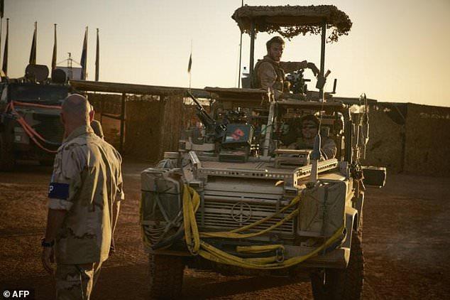 Mali – France asks UN to help Sahel force but at nocost