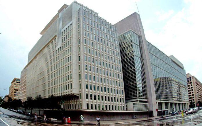 La Banque Mondiale   financera  la construction d'un « corridor central » en Afrique del'Est