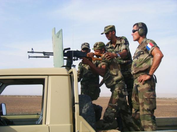 Mauritanie / Mali – G5Sahel : Aziz proposerait 1000 soldats mauritaniens pour le G5sahel