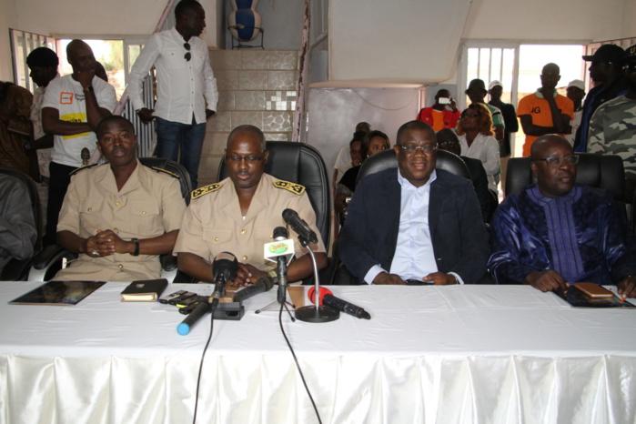 Sénégal – Sonatel investit massivement dans le Sud du Sénégal et fait entrer Ziguinchor dans l'ère de l'internet mobile haut débit(4G