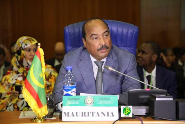 CEDEAO – Accord d'association : la Mauritanie devra encorepatienter
