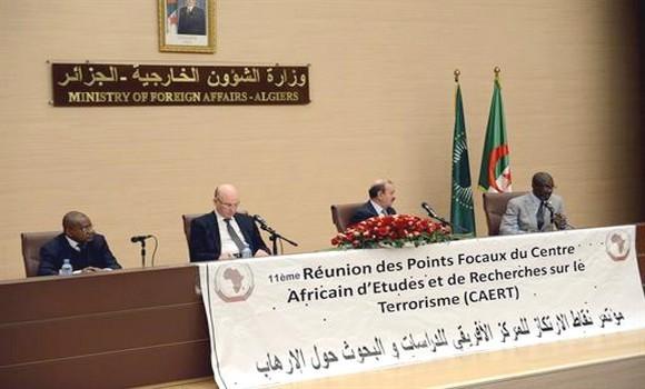 Progression de l'extrémisme violent en Afrique: les mises en garde du directeur duCAERT