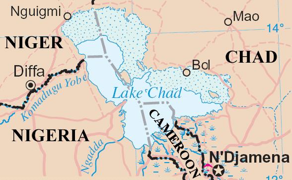Tchad / Renseignement : Lac Tchad : après la victoire militaire contre Boko Haram, le défi humanitaire (PAPIERGENERAL)