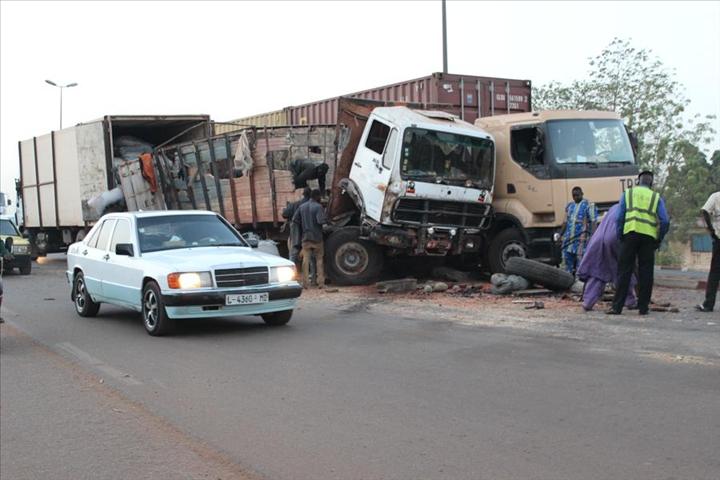 Mali – Grève illimitée des transporteurs : l'activité économique auralenti