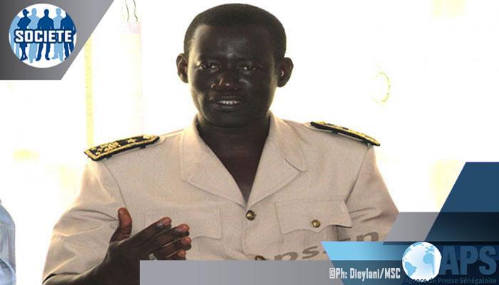 Sénégal -Gambie- Sécurité : Des officiels gambiens à Kaolack pour une réunion sur la sécurité transfrontalière