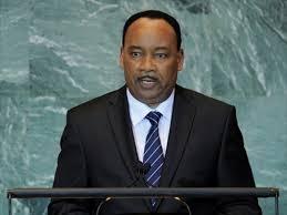 Niger /G5 Sahel – Les Ambassadeurs de France et de Chine au Niger reçus par le chef del'Etat
