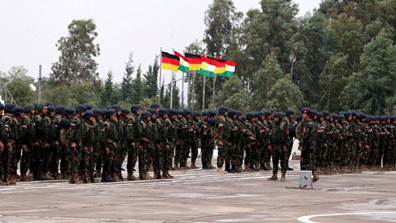 Mali /Afganistan /Iraq : Germany extends military mission to train Peshmerga