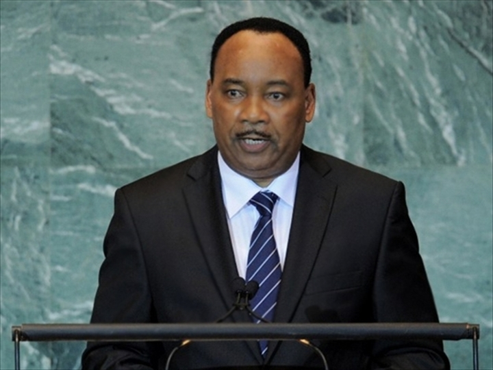 Niger /Jordanie : Retraite d'Aqaba sur la lutte contre le terrorisme en Afrique de l'Ouest, en Jordanie : Le Président Issoufou Mahamadou y prendpart