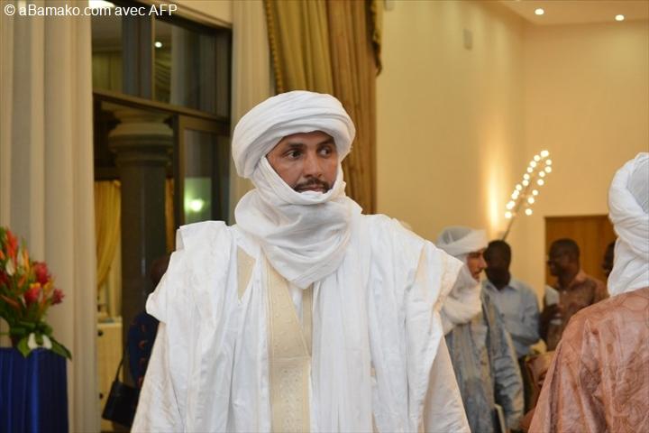 Mali : De Kidal à Ménaka : Algabass Ag Intallah alimente une nouvellerébellion