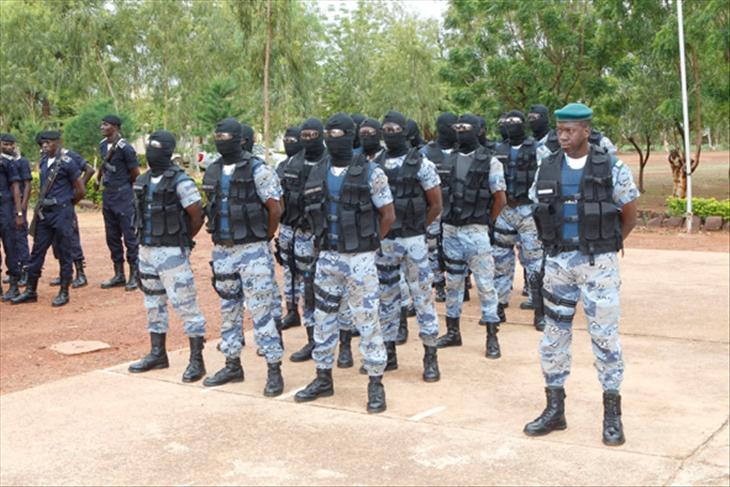 Mali – Renseignement : Arrestation de l'informateur terroriste, Sékou Boly, au niveau du péage deKati