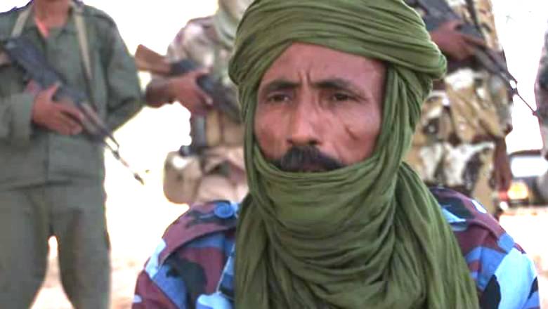 Mali – Communiqué du CJA sur la prétendue dissolution du mouvement basé à Gargando dans leMNLA