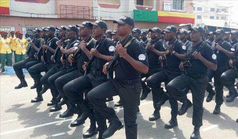 Le Bénin adopte une loi portant fusion de la police et de la gendarmerienationales