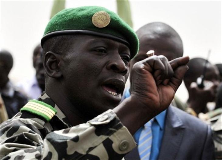Mali : «Je suis pressé de parler» : Une phrase de Sanogo qui ne cesse de hanter lesesprits